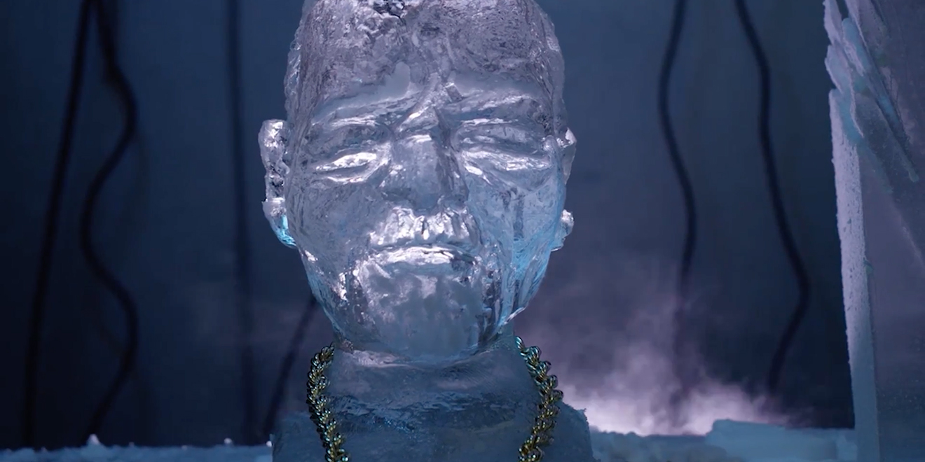 Ice t ice
